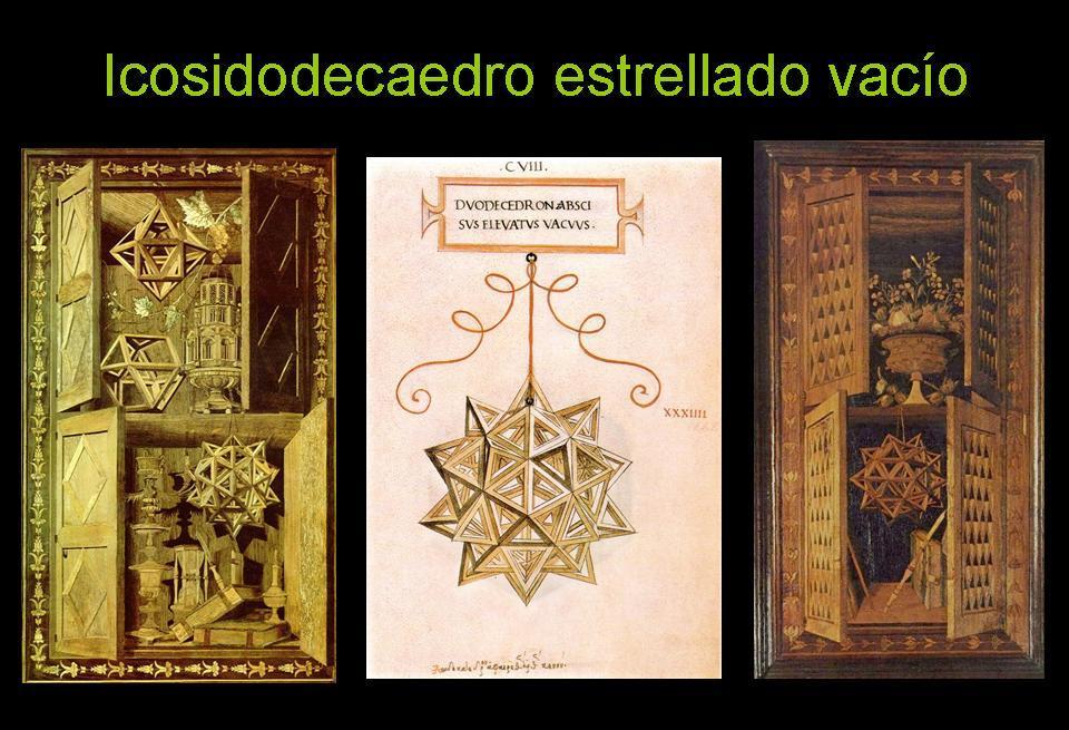 Los icosidodecaedros del monasterio de san lorenzo de el for Puerta jakober augsburgo
