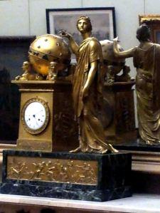 Reloj Bruselas