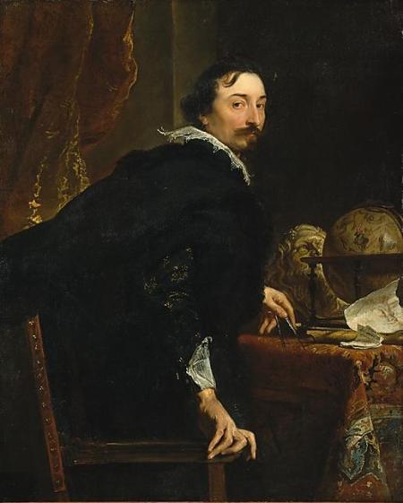Anton Van Dyck 1622
